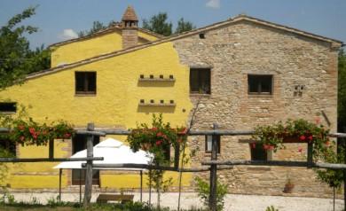 le marche villas for rent italy