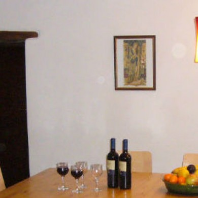 Self catering rentals Le Marche Italy Villa San Raffaello