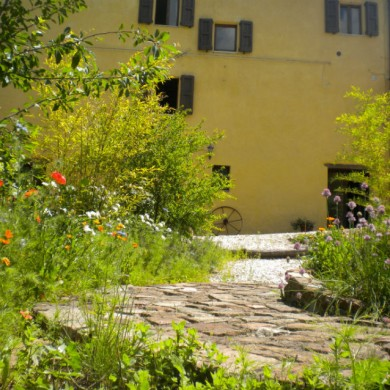 holiday home rental the marches italy