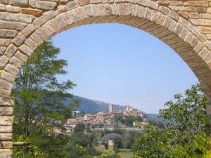 Le Marche farm holiday Italy