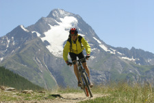 MTB-sibillini mountains- cycle rental italy