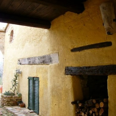 rustic holidays italy