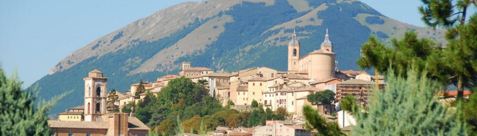 Camerino Marche Italy