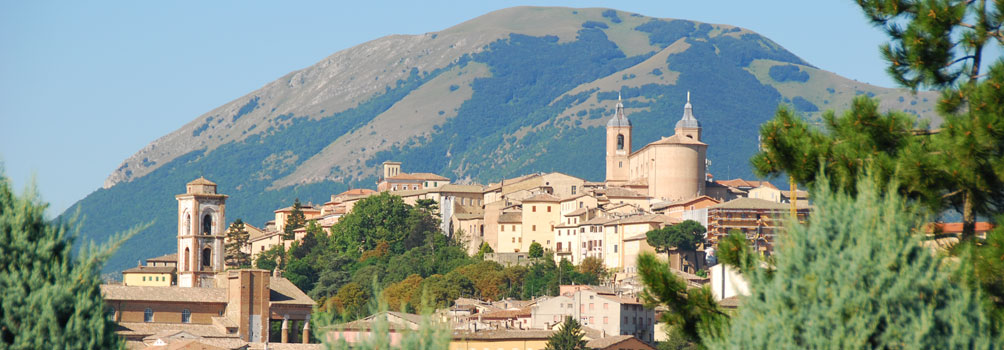 Italian tours - Camerino