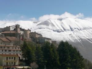 Sibillini Mountains Hiking Italy
