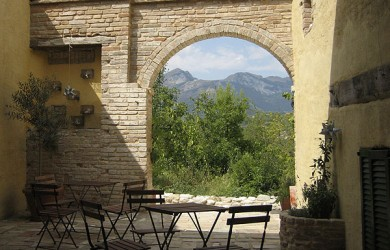 le marche holiday