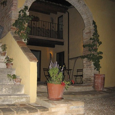 self catering property rental le marche
