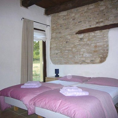 self catering home rent marche