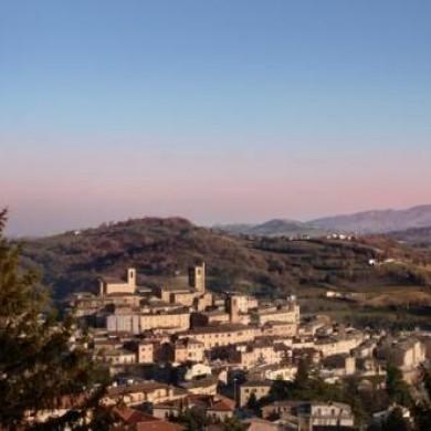 holiday in Le Marche - Sarnano