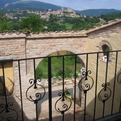 Villa rentals in Marche Italy- Elisa Sarnano