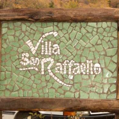 Villa san raaffaello
