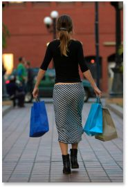 shopping at designer fashion outlets le marche italy
