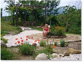 italy agriturismo le marche