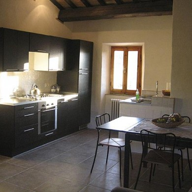 marche accommodation italy