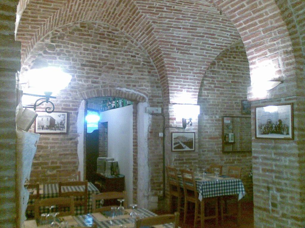le-clarisse-ristorante Sarnano