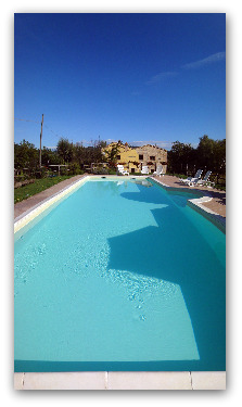 Le Marche holiday rental italy