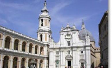 loreto sanctuary