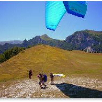 extreme sports trips le marche italy