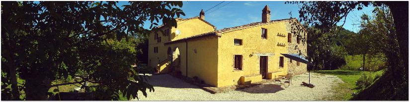 villa italy rentals, holiday villa le marche