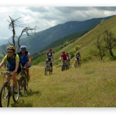 cycle tours marche italy
