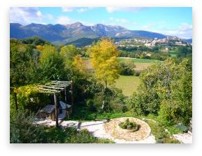 le marche holiday rental