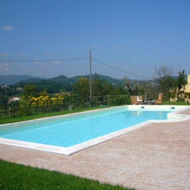 holiday home big groups italy