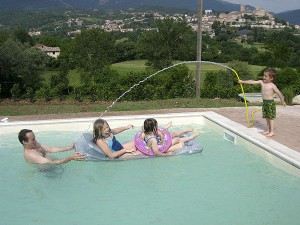 family holiday italy with kids