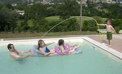 family holidays in italy with children