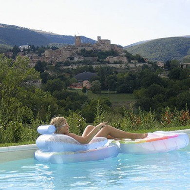 le marche villa vacations