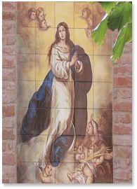 religious-mural-centro-storico-sarnano-marche