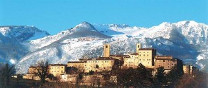 weather in le marche region of italy