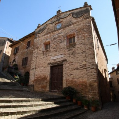 Sarnano Le Marche vacations Italy