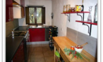 rent large house italy
