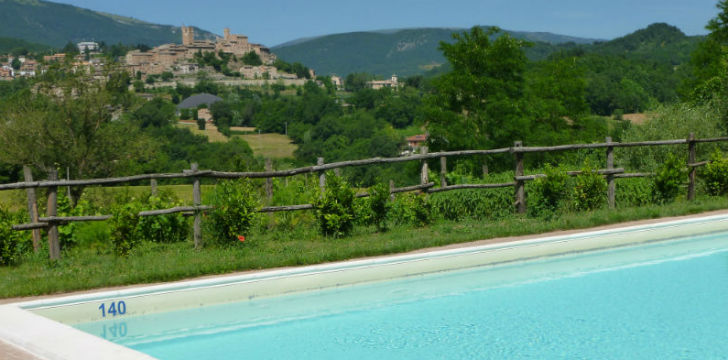 big holidays cottages italy