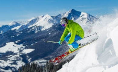 le marche ski resorts