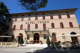 hotel terme restaurant Sarnano