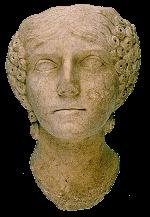 Urbisaglia bust