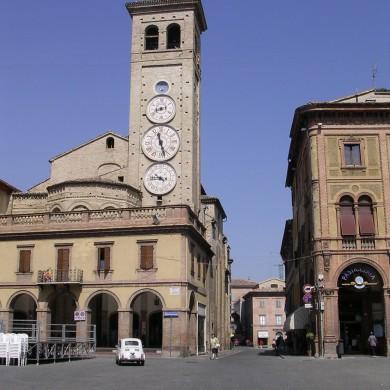 Tolentino Marche Italy