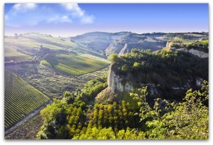 sustainable travel italy