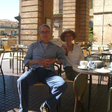 Amandola Marche Italy