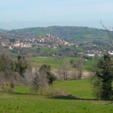 le marche countryside house sale
