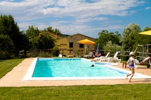 Le Marche self catering holidays
