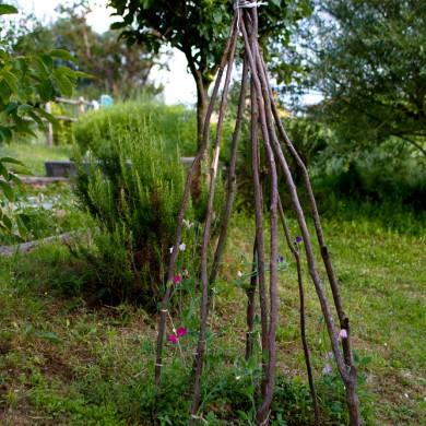 gardening holiday italy