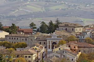 houses for sale in Le Marche