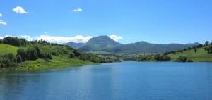 Lake Cingoli