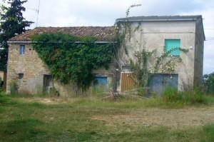 Marche farmhouse sale