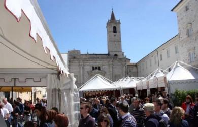 the fritto misto festa ascoli marche italy