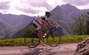 guided cycle holidays italy