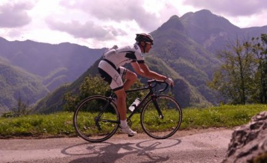 independent cycle holidays italy