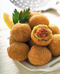 olives ascoli piceno